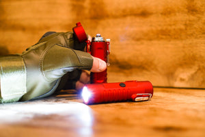Dual Arc Alpha Lighter