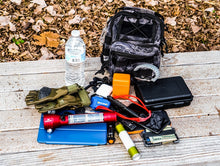 Load image into Gallery viewer, Tactical EDC Backpack