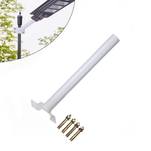 Solar Street Light Extension Pole