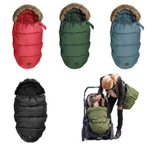 Load image into Gallery viewer, Sleeping Bag for Newborn Baby