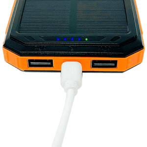 Solar Charge Power Bank