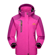Load image into Gallery viewer, Women's Water & Windproof Jacket