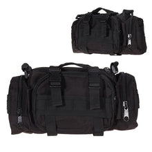 Load image into Gallery viewer, Military Tactical Sports Bag