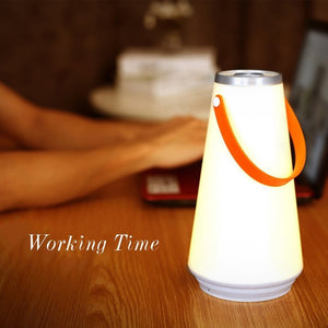 2019 USB Rechargeable Lantern