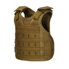Load image into Gallery viewer, Military Tactical Vest Koozie