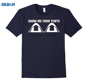 Show Me Your Tents - design 4