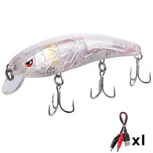 Twitching Rechargeable Fishing Lure