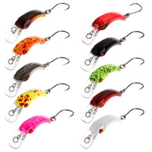 New Single Hook Crankbait