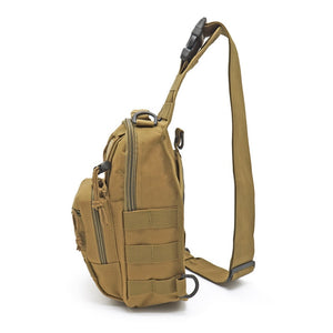 Tactical EDC Backpack