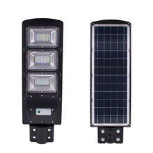 Load image into Gallery viewer, Outdoor Solar Street Light