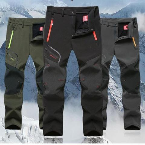 Winter Waterproof Outdoor Pants
