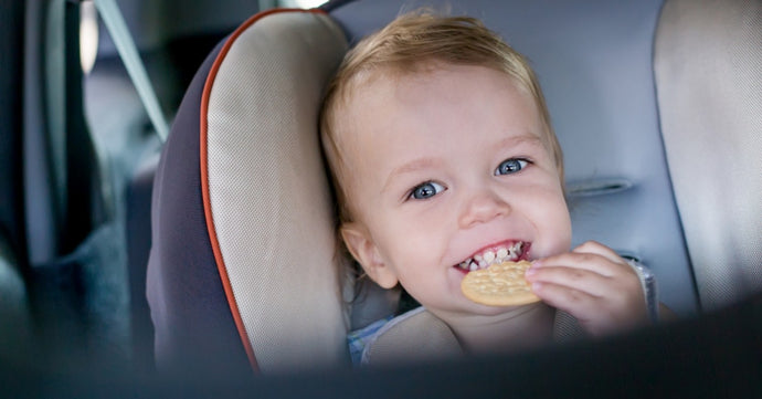 Ways To Keep Your Child Entertained On Road Trips