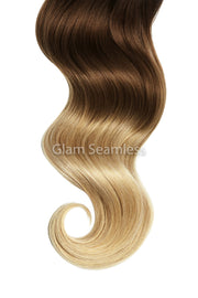 Traditional Hair Weft Bundles