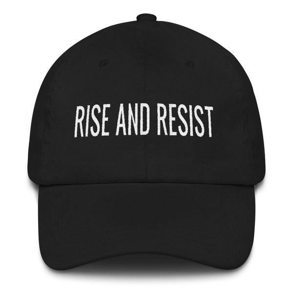 Rise and Resist Hat