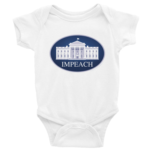 Infant IMPEACH Bodysuit