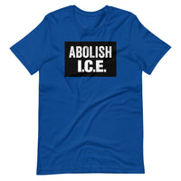 Abolish I.C.E. COMES IN MANY COLORS