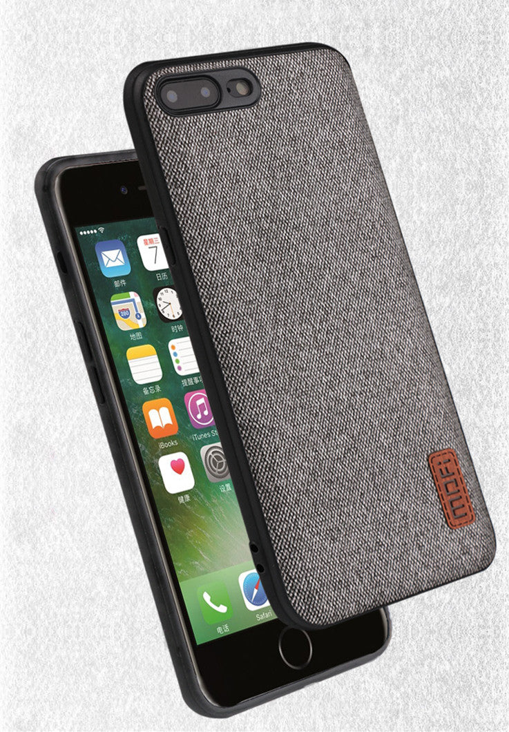 competitive price 56677 f206c MOFi case for iphone8 iphone 8 plus case cover silicone edge shockproof