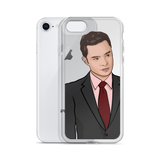 CHUCK BASS iPHONE CASE