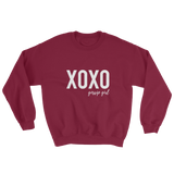 XOXO SWEATSHIRT