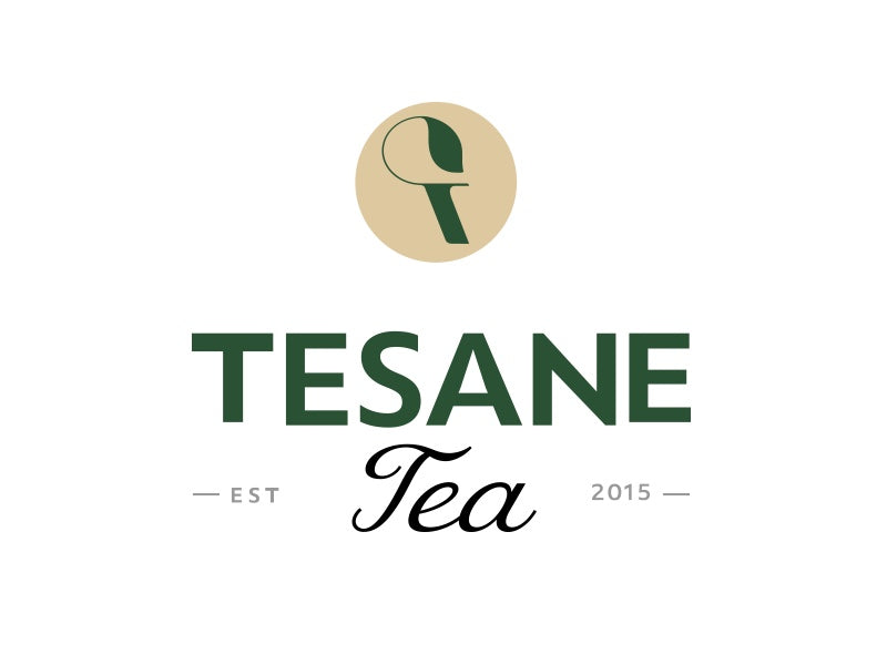 Tesane Tea Co. - Boutiqe Teaware & Accessories