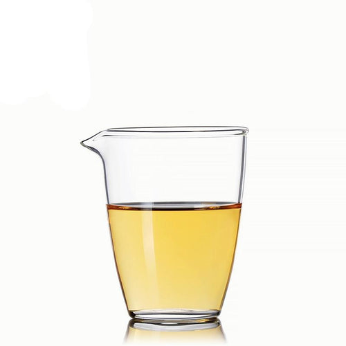 TeaHOME Simple Glass Decanter