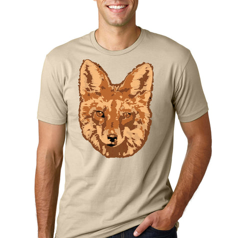 Fox Shirt & Photo Set - Pre Order