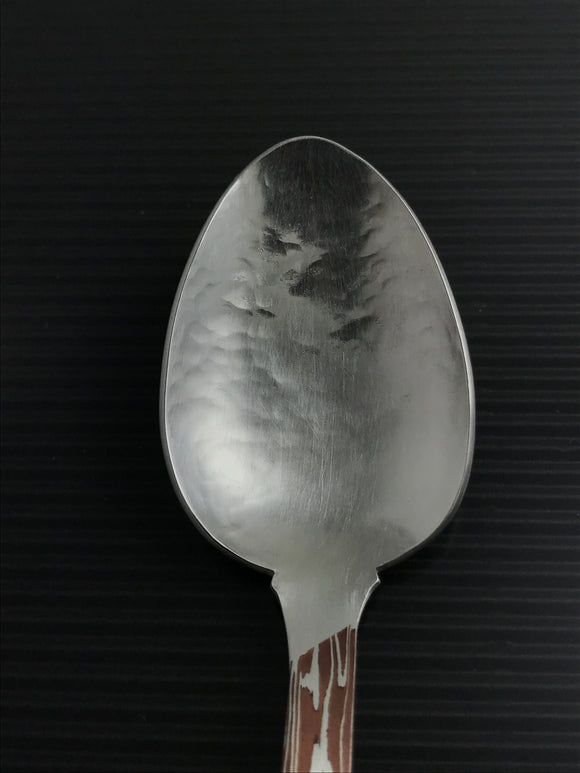 Distinctive Spoons