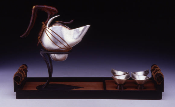 Vessels and Serving Pieces