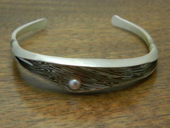 Bracelet,- Persimmon Metals Jewelry