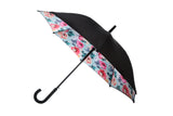 Floral Long Umbrella