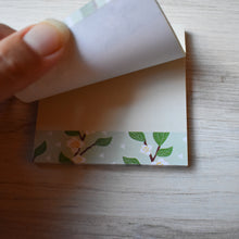Camellia Sinensis Sticky Notes