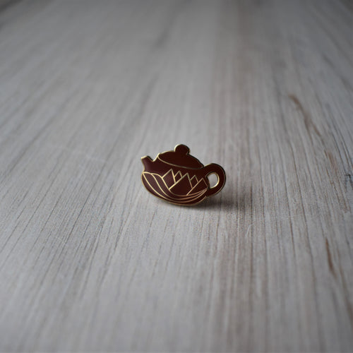Yixing Pot Pin
