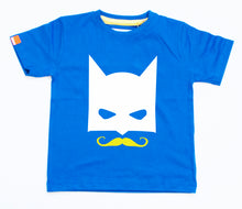 Bruce- Super Hipster Tee