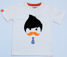 Ethan- The fashionista Tee
