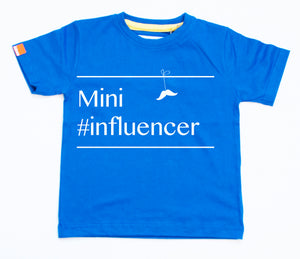 Mini #Influencer Tee