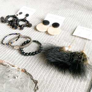 The Healing Properties of Black Onyx