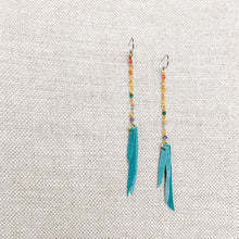 Harper Rainbow Earrings - BelleStyle