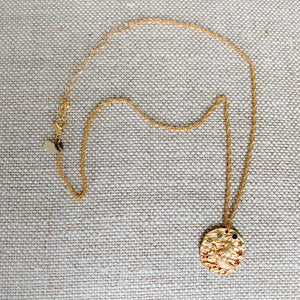 Zodiac Necklace - BelleStyle