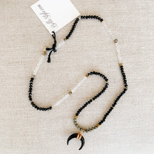 Hannah Necklace - BelleStyle