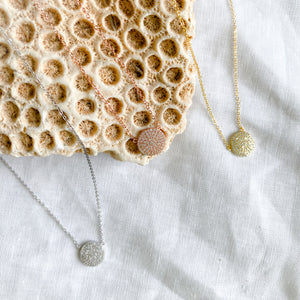 One World Necklace - BelleStyle