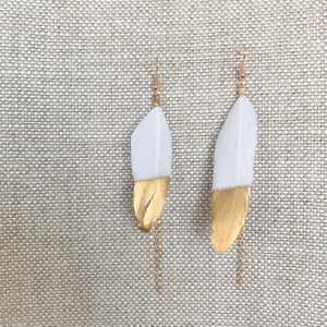 Rocky Earrings - BelleStyle
