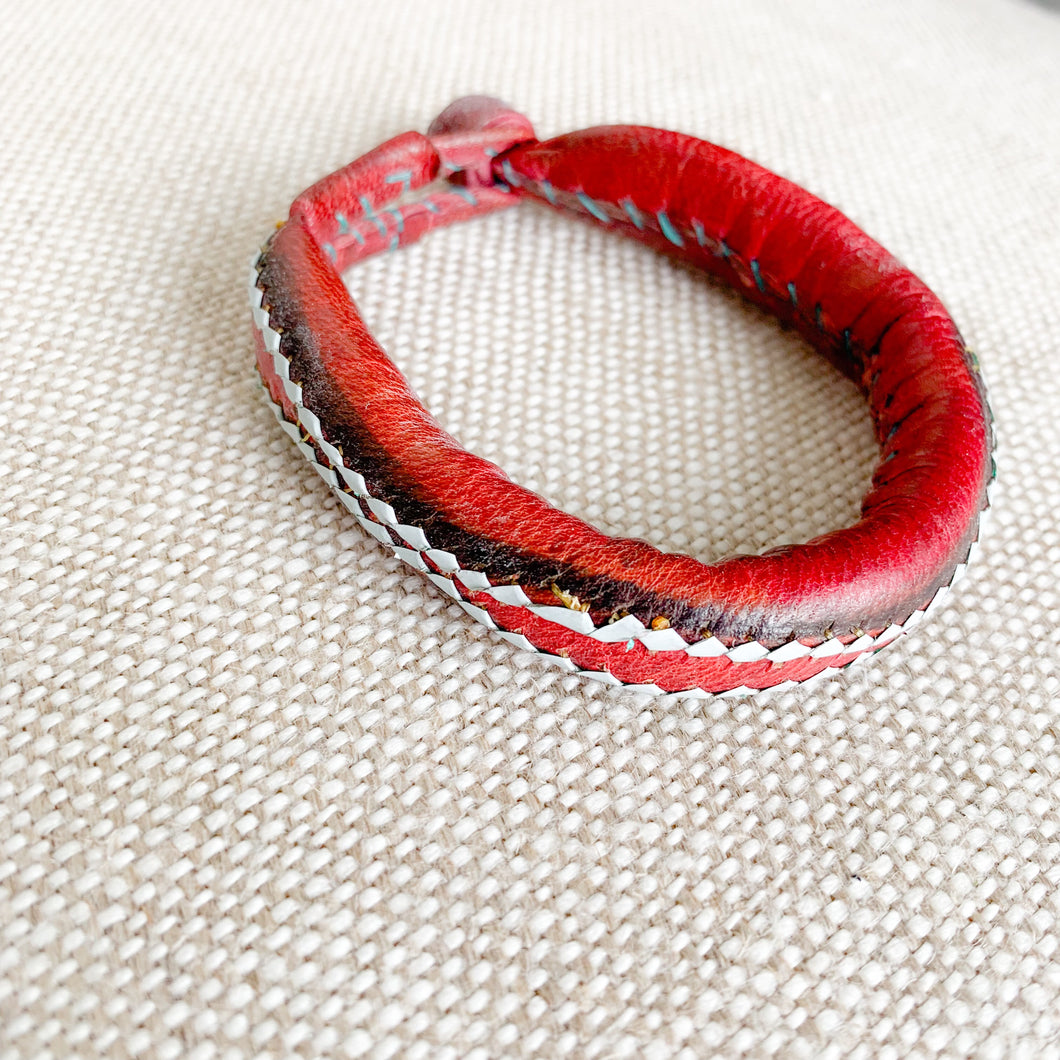 Tribal Bracelet - BelleStyle