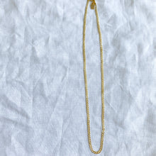 Tommy 14K Gold Chain Necklace - BelleStyle