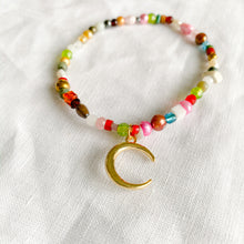 Crescent Moon Bracelet - BelleStyle