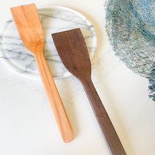 Black Walnut Wood Spoon