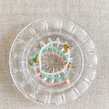Palm Crystal Dish