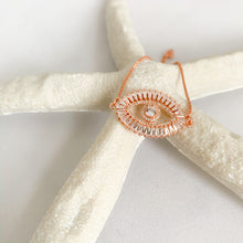 Busy Evil Eye Bracelet - BelleStyle