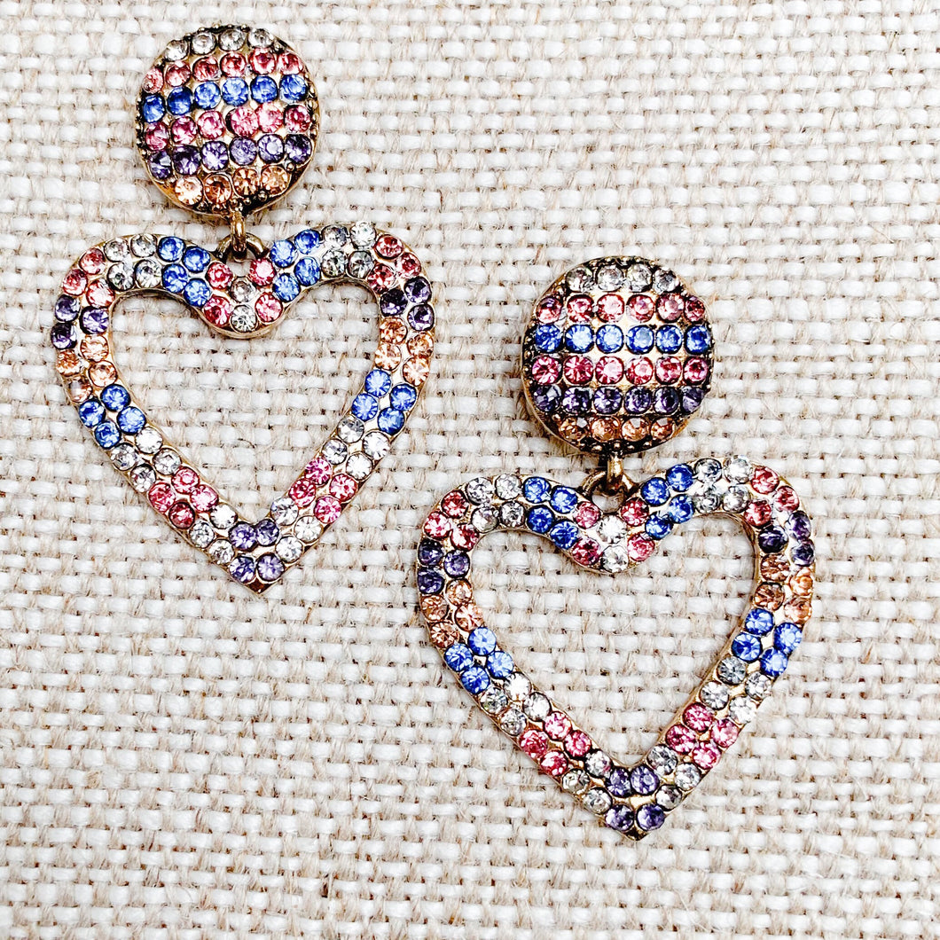 Coeur Earrings