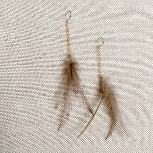 Flock Earrings - BelleStyle