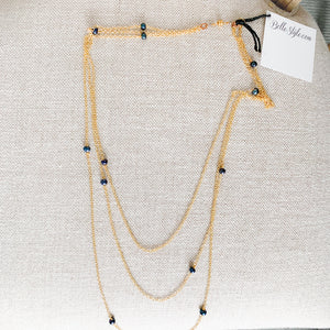 Tide Necklace - BelleStyle